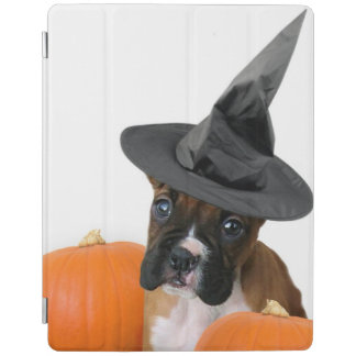 Halloween Boxer Puppy iPad Smart Cover