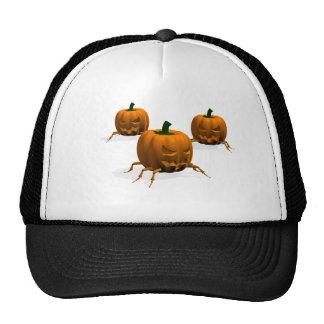 Halloween Bug Trucker Hat