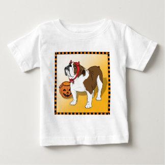 Halloween Bulldog Shirts