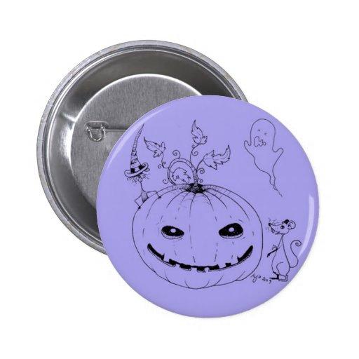 halloween_button1 pin