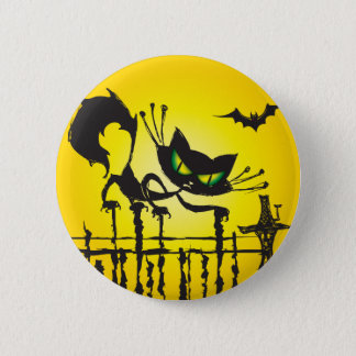Halloween Buttons for Trick or Treaters!