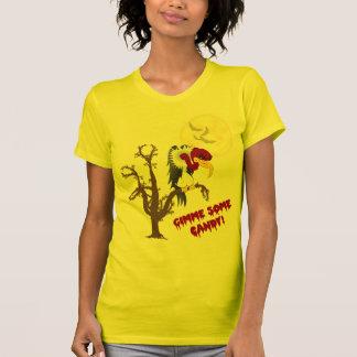 Halloween Buzzard Shirt