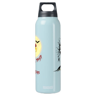 Halloween Buzzard SIGG Thermo 0.5L Insulated Bottle