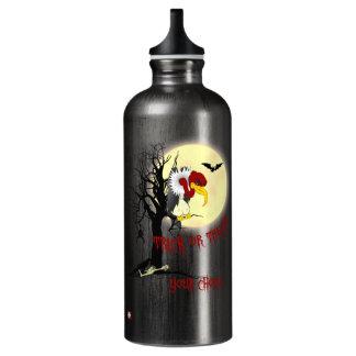 Halloween Buzzard SIGG Traveler 0.6L Water Bottle