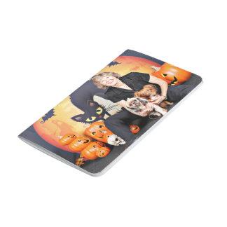 Halloween - cacahuete de la chihuahua - Shih Tzu - Cuadernos