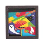 Halloween Caja De Joyas De Calidad