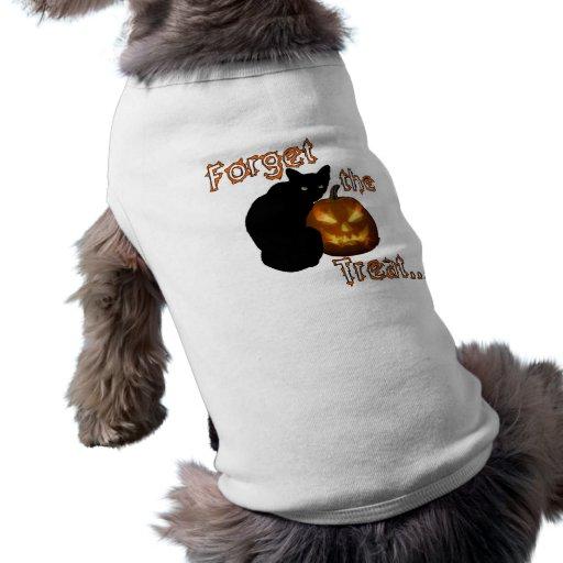Halloween Camisetas De Perro