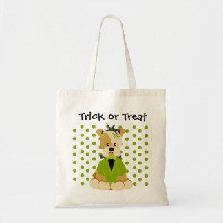 Halloween Candy Bag - Bruno Dog