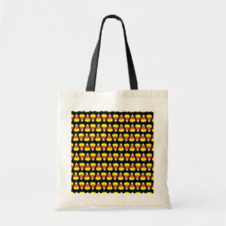 Halloween Candy Bag - Candy Corn