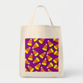 Halloween Candy Corn Bag