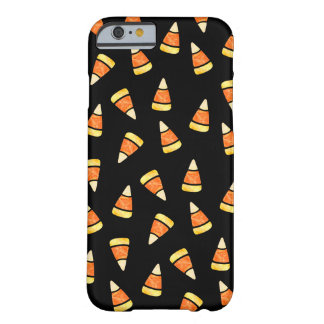 Halloween Candy Corn Print Barely There iPhone 6 Case