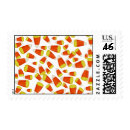 Halloween Candy Corn Stamps