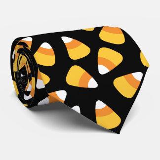 Halloween Candy Corn Tie