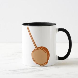 Halloween Caramel Apple Mug
