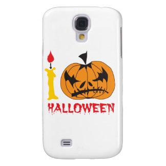 Halloween Carcasa Para Galaxy S4