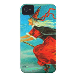 Halloween Card Style 00003 iPhone 4 Case-Mate Case