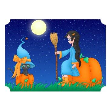 Halloween Themed Halloween Cards