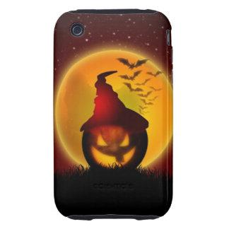 Halloween iPhone 3 Tough Cases