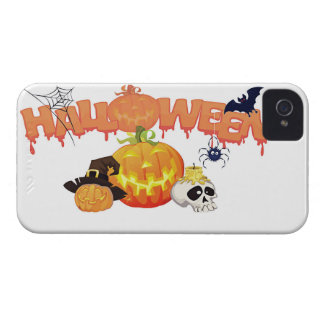 Halloween Case-Mate iPhone 4 Case