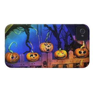 Halloween Case-Mate iPhone 4 Protector
