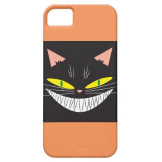 Halloween Cat iPhone SE/5/5s Case