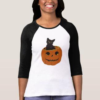 Halloween Cat Tees
