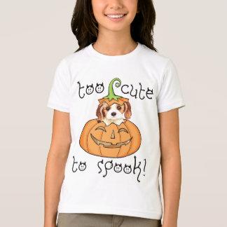 Halloween Cavalier T-Shirt