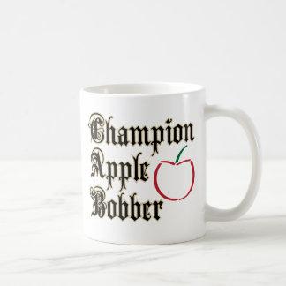 Halloween Champion Apple Bobber Coffee Mug