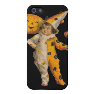 Halloween child case for iPhone SE/5/5s