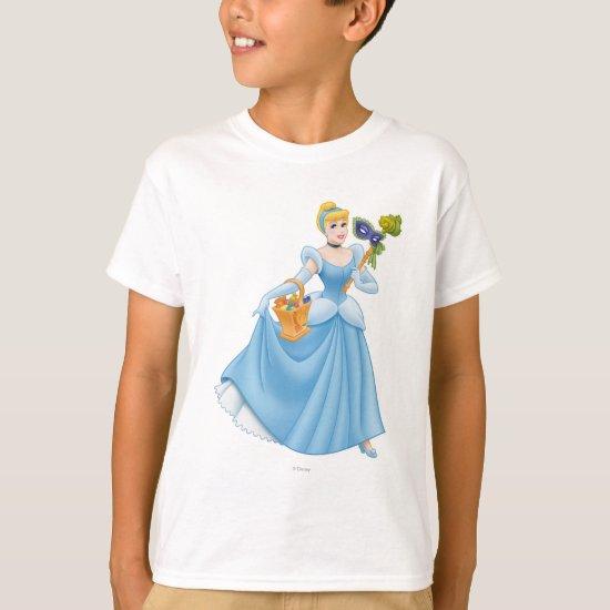Halloween: Cinderella T-Shirt