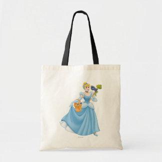 Halloween: Cinderella Tote Bag