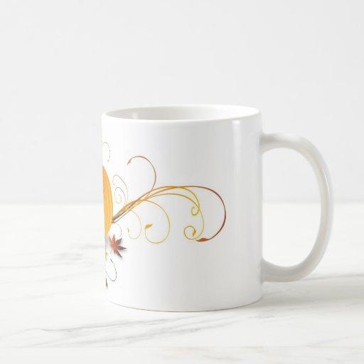 Halloween Classic White Coffee Mug
