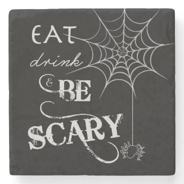 Halloween Themed Halloween Coasters   Eat, Drink, & Be Scary