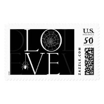 Halloween Cobweb Love | Atelier Isabey Stamps