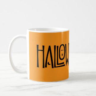 Halloween Coffee or Tea Mug