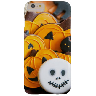 Halloween cookies barely there iPhone 6 plus case