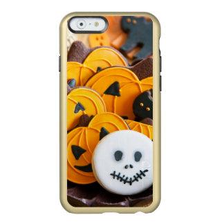 Halloween cookies incipio feather shine iPhone 6 case