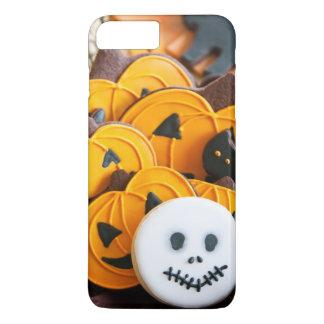 Halloween cookies iPhone 8 plus/7 plus case