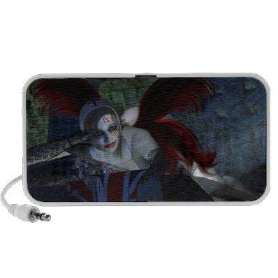 Halloween Corpse Mini Speaker