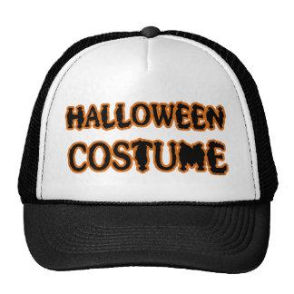 Halloween Costume Hats