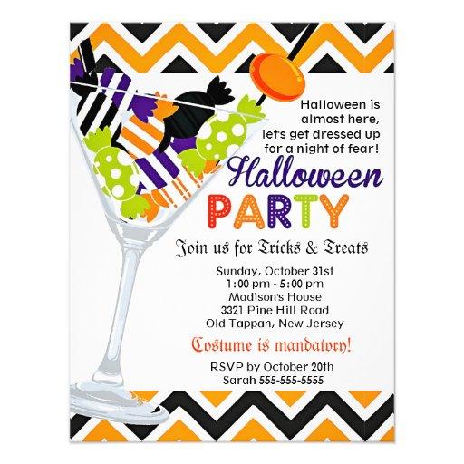 Halloween Invitation Free is amazing invitations example
