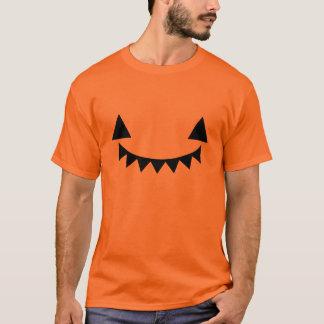 Halloween Costume Pumpkin Jack-o-lantern Shirt