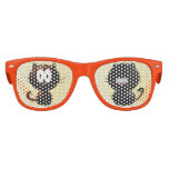 Halloween costume shades party shades