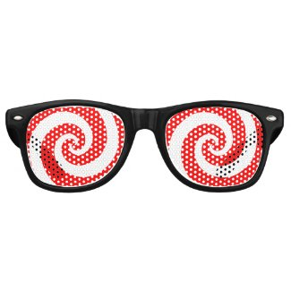 Halloween Costume X-RAY VISION Specs Glasses! Retro Sunglasses