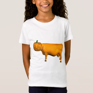 Halloween Cow T-Shirt