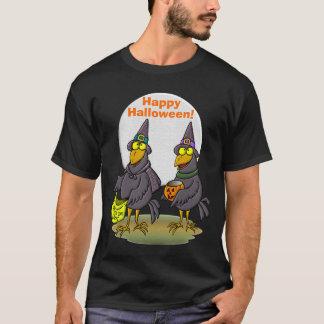 Halloween Crows T-Shirt