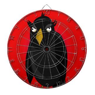Halloween - cuervo negro viejo