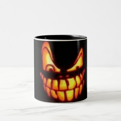 halloween cup mugs