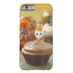 Halloween cupcake barely there iPhone 6 case