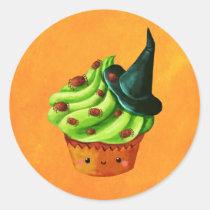 artsprojekt, halloween, cupcake, halloween cupcake, spiders, halloween dessert, halloween gift, cute halloween, cute food, cute cupcake, witch, witch gift, witch present, halloween present, cupcake gift, cupcake presen, trick or treat, halloween idea, halloween design, cute dessert, kawaii cupcake, kawaii, kawaii halloween, Sticker with custom graphic design